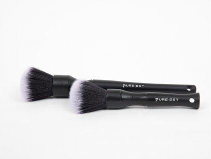 pureest exterior brush