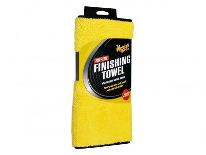 G1906 meguiars finishing towel
