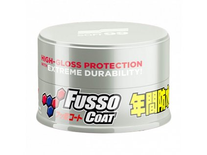 soft99 fusso coat 12 light