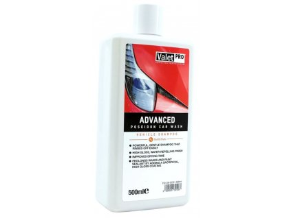valetpro advanced poseidon car wash 500
