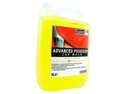 valetpro advanced poseidon car wash 5l
