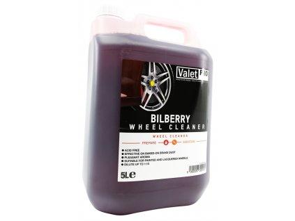 valetpro bilberry wheel cleaner 5l