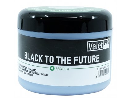 valetpro black to the future