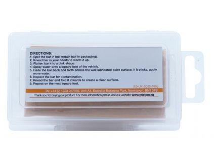 ValetPro Contamination Remover Orange 100g měkký clay