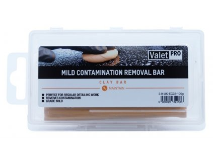 valetpro mild contamination removal bar