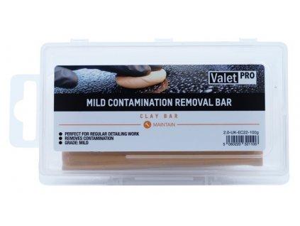 valetpro mild contamination removal bar