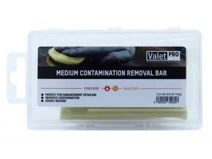 valetpro medium contamination removal bar