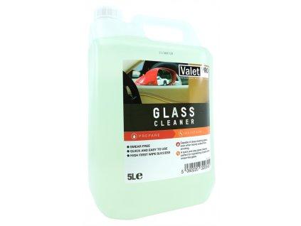 valetpro glass cleaner 5l