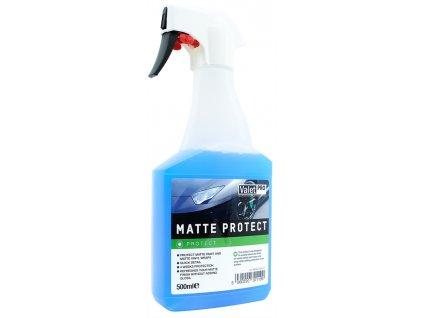 valetpro matte protect 500