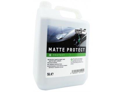 valetpro matte protect 5l
