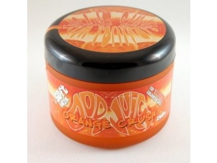 Dodo Juice Orange Crush Soft Wax WARM 250ml měkký vosk