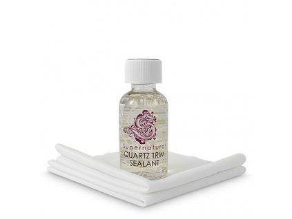 Dodo Juice Supernatural Quartz Trim Sealant Kit Nano-ceramic 50ml keramický sealant na plasty