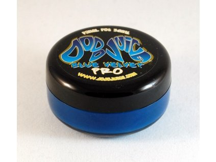 Dodo Juice Blue Velvet Pro Hybrid Carnauba Hard Wax 30ml tvrdý vosk