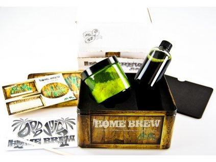 Dodo Juice Home Brew Wax Kit 250ml set pro výrobu vlastního vosku