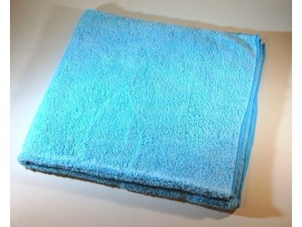 Dodo Juice Basics of Bling Drying Towel 60x60cm sušící ručník
