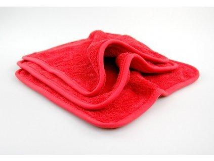 Dodo Juice Basics of Bling Extra-soft Buffing Cloth 30x30cm leštící utěrka