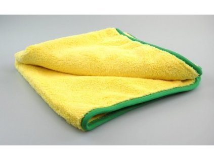 Dodo Juice Double Touch Double Thickness Drying Towel 60x60cm sušící ručník
