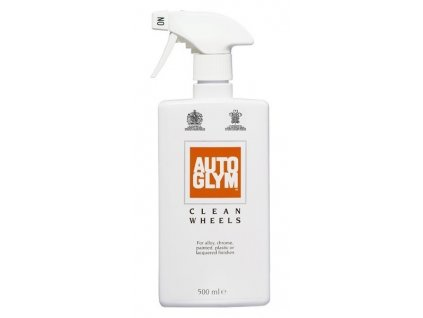 Autoglym Clean Wheels 500ml čistič kol