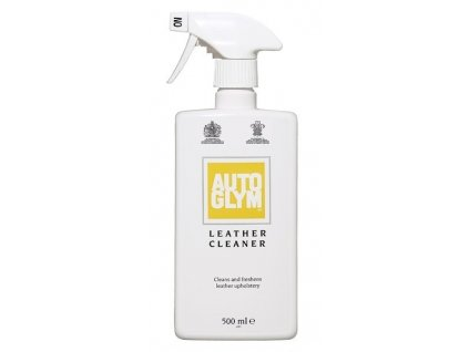 Autoglym Leather Cleaner 500ml čistič kůže