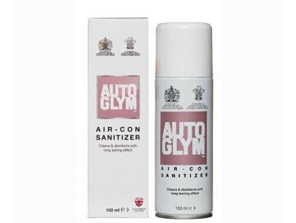 Autoglym Air-Con Sanitizer dezinfekce klimatizace