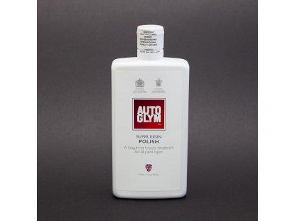 Autoglym Super Resin Polish 500ml bezabrazivní leštěnka