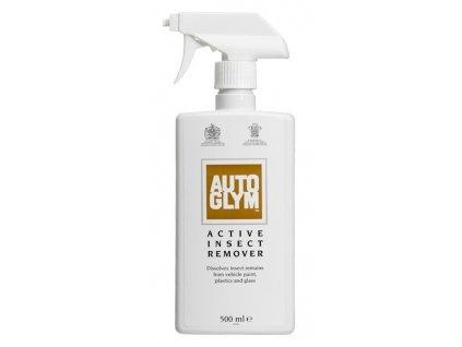 Autoglym Active Insect Remover 500ml odstraňovač hmyzu