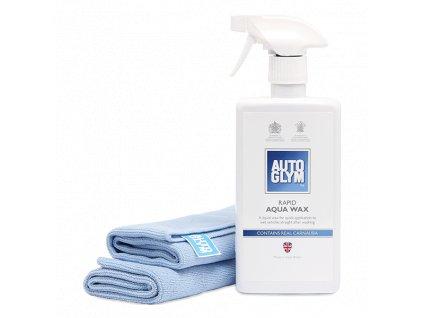 Autoglym Aqua Wax 500ml tekutý vosk