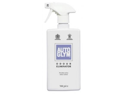 Autoglym Odour Eliminator 500ml likvidátor zápachu