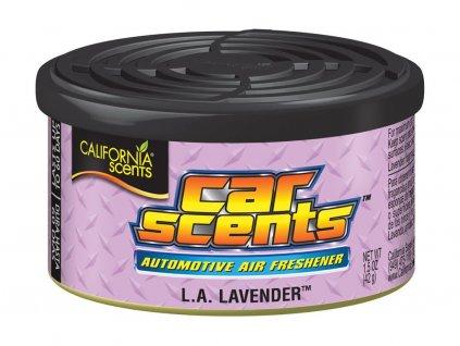 California Scents L.A. Lavender - Levandule