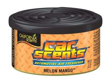 California Scents Melon Mango - Meloun & Mango