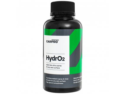 carpro hydro2 100ml