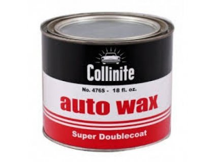Collinite Super Doublecoat Auto Wax 476s 500ml