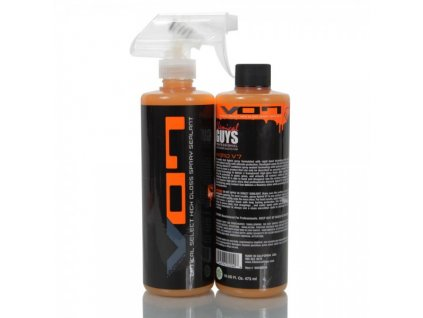 Chemical Guys Hybrid V7 High Gloss Sealant Detailer 473ml sealant