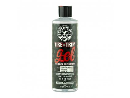 chemicalguys tvd 108 16 chemical guys new look tire trim gel for plastic rubber 473ml