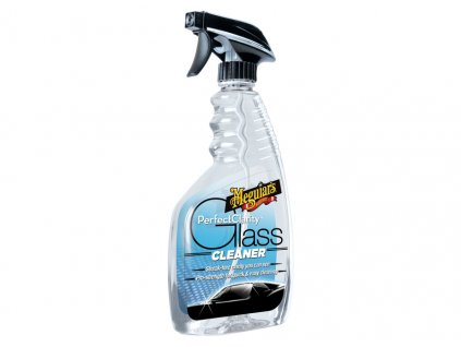 g8224 meguiars perfect clarity glass cleaner