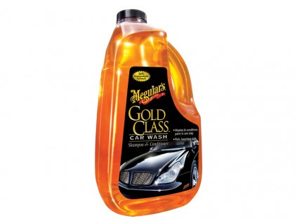 g7164 meguiars gold class car wash 1892ml