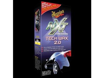 Meguiars NXT Generation Tech Wax 2.0 532ml tekutý syntetický vosk