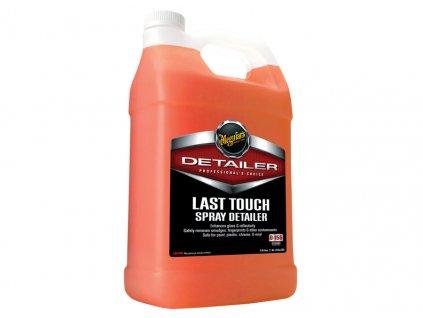 d15501 meguiars last touch spray detailer