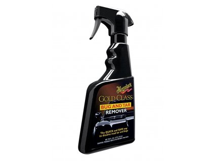 Meguiars Gold Class Bug and Tar Remover 473ml odstraňovač asfaltu a lepidel