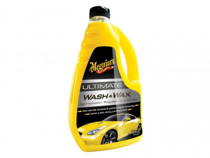 g17748 meguiars ultimate wash wax 1420ml