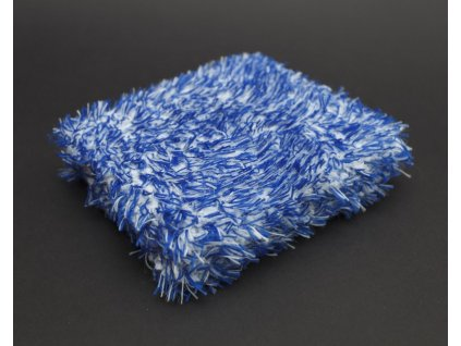 Microfiber Madness Incredipad syntetický mycí polštářek