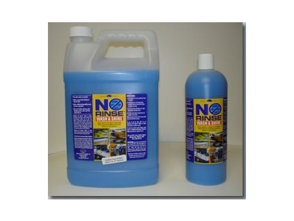 Optimum No Rinse 220ml autošampon