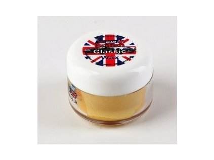 Raceglaze British Classic Wax 15ml tvrdý vosk