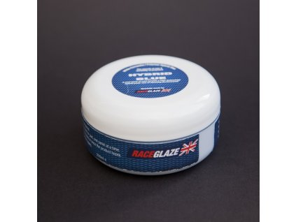 Raceglaze Hybrid Blue Paste Wax 100ml hybridní vosk