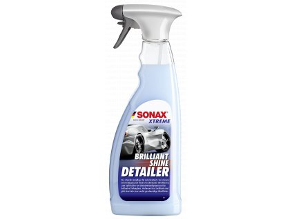 287400 sonax xtreme brilliant shine detailer 750ml