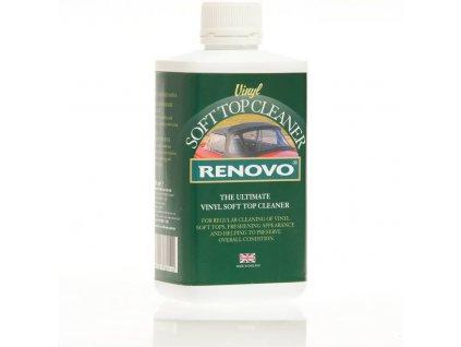 Renovo Vinyl Soft Top Cleaner 500ml čistič vinylových střech