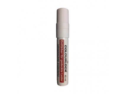 Colourlock Entfärber Stift 40 ml odstraňovač skvrn