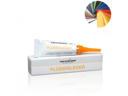 colourlock flussigleder 7ml