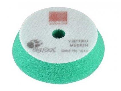 Rupes Medium Polishing Foam 80/100mm leštící kotouč