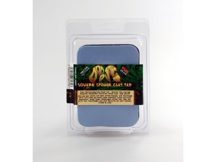 Dodo Juice Square Sponge Clay Pad Fine jemná clay houbička